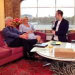 ITV's This Morning